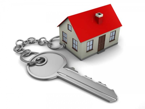 When will there be a crisis in the real estate market?
